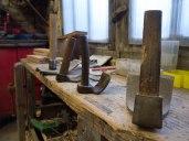 Outils atelier, artisan, bois, Futstyl design, bourgogne