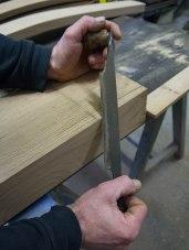 travail artisan bois outils atelier design meubles objets bourgogne